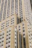 Gebeurtenishorizon in de Stad van New York door Antony Gormley Royalty-vrije Stock Afbeeldingen