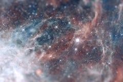 Gebied 30 Doradus ligt in de Grote Magellanic-Wolkenmelkweg Royalty-vrije Stock Foto's