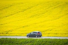 Gebieden van Beieren stock foto