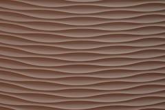 Gebogen abstract ontwerp Royalty-vrije Stock Foto's