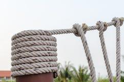 Gebonden kabel Royalty-vrije Stock Afbeeldingen
