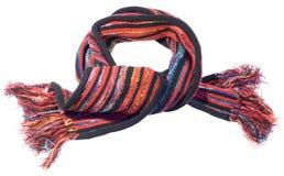Gebonden sjaal Stock Foto's