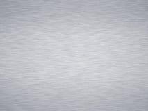 Geborsteld metaal Stock Foto