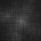 Geborstelde metaalplaat Stock Afbeelding