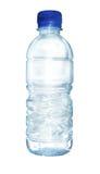 Gebotteld water Royalty-vrije Stock Afbeeldingen