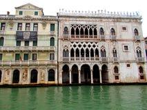 Gebouwen in Italië stock afbeeldingen