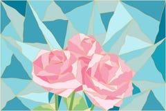 Gebrandschilderd glas   Royalty-vrije Stock Foto