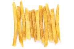 Gebratene Kartoffel Stockbild