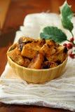 Gebratene süße Kartoffeln Lizenzfreies Stockbild