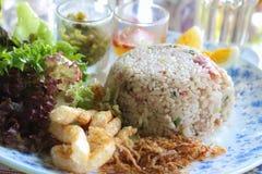 Gebratener Reis Lizenzfreies Stockbild