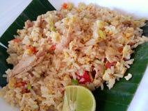 Gebratener Reis Stockbilder