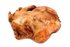 Gebratenes Huhn stockfoto