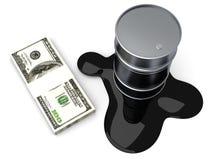 Gebrauchsgüter und Dollar vektor abbildung