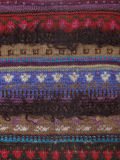 Gebreid patroon Stock Foto's