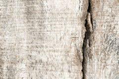 Gebrochene Beschaffenheit des alten Holzes Lizenzfreie Stockfotos