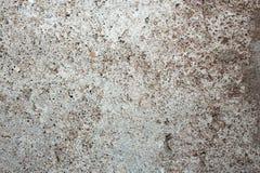 Gebrochene Betonmauer Lizenzfreie Stockfotos