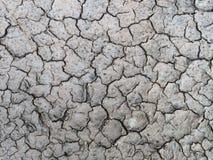 Gebrochene Bodenbeschaffenheit Lizenzfreies Stockfoto
