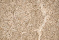 Gebrochene Steinwand-Beschaffenheit Lizenzfreie Stockbilder