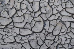 gebrochener Boden lizenzfreies stockfoto