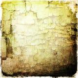 Gebrochener Hintergrund des Schmutzes Stockfoto