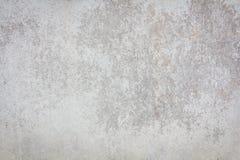 Gebrochener konkreter Weinlesewandhintergrund, stockfotos
