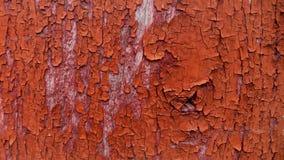 Gebrochener roter Farbenhintergrund Lizenzfreie Stockfotografie