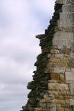 Gebroken Muur Royalty-vrije Stock Foto