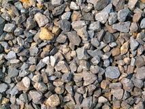 Gebroken stenen royalty-vrije stock fotografie