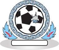 Gebruik Logo Creato vector illustratie