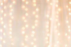 Gebuchter hellorangeer Hintergrund stockbild