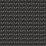 Gebundener Tapetenstrudel Stockbilder