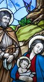 Geburt Christi Lizenzfreie Stockfotos