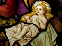 Geburt Christi Lizenzfreie Stockfotografie