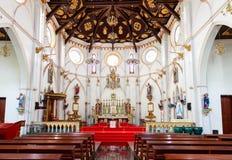 Geburt Christi unserer Dame Cathedral Lizenzfreie Stockbilder