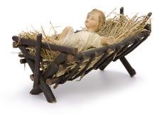 Geburt Christi von Jesus Stockfoto