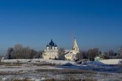 Geburt Christis-Kathedrale Lizenzfreie Stockfotos