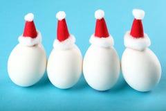 Geburt des neuen 2012 Jahres Stockbild