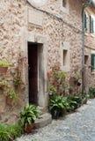 Geburtsort von Santa Catalina Tomàs Lizenzfreies Stockfoto