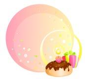Geburtstag Lizenzfreie Abbildung