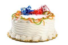 Geburtstagkuchen Stockbilder