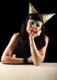 Geburtstagmädchen Lizenzfreie Stockfotografie