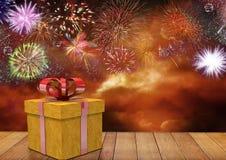 Geburtstags-Feier Stockbilder