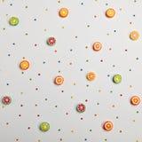 Geburtstags-Spaß-Konzept Stockbilder