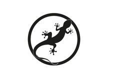 Free Gecko Illustration Royalty Free Stock Image - 91031446