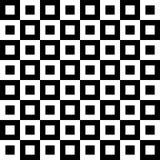 Gecontroleerd patroon Royalty-vrije Stock Afbeelding