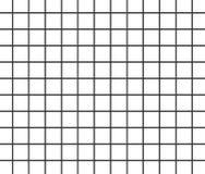 Gecontroleerd, vierkant, plaidpatroon Verticaal en horizontaal h Stock Afbeelding