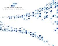 Gecontroleerde achtergrond vector illustratie