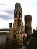Gedächtniskirche, Berlin, Deutschland Stockfoto