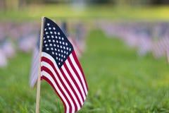 9/11 Gedenkteken Stock Foto's