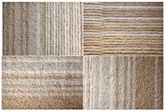 Gedetailleerd tapijt royalty-vrije stock foto